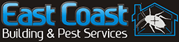 east coast building and pest service logo
