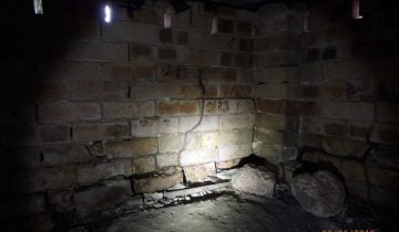 east coast building and pest services subfloor termite mudding